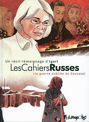 Cahiers russes (Les)